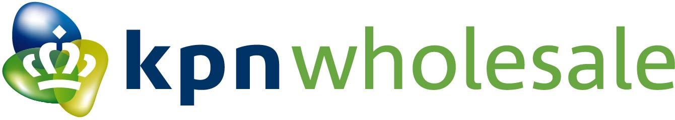 KPN-Wholesale Logo