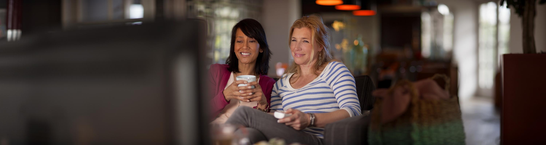 Zakelijk TV in hotels en huisvesting
